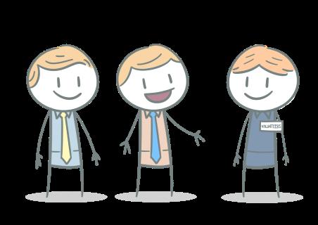 Enterprise training management